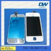 Assembled display for iPhone4g