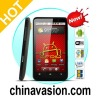 Aurous - Dual SIM Android 2.2 Smartphone with 4.3 Inch HD Capacitive Touchscreen