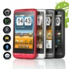 Avatar - Android 2.2 Cell Phone w/ 3.5 Inch Touchscreen (Dual SIM, WiFi, GPS, Quadband)