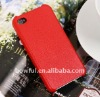 BF-MP001(13)  for iphone 4s back cover, muti-colors available.in real leather
