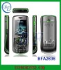 BFA2636 Dual cards mobile phone with MP3 MP4 bluetooth