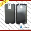 Back cover for HTC f3188 black