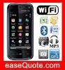 Bar Cellular Phone 5800 XpressMusic