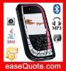 Bar Cellular Phone 7610