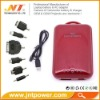 Battery pack for all mobile phones