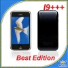 Best Edition Quad Band I9+++ Gsm Mobile Phone With Java, Msn, Shake Function