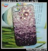 Best Price Rhinestone Case For iPhone 4