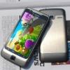 Best T9189 Qualcomm 7627 1GBMHZ 3.8capacitance 3G CDMA smart phone