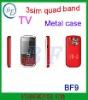 Best TV Cell Phone Dual SIM Q9