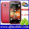 Best Unlocked Cheap Android Phone A6000