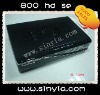 Best quality 800hd receiver by paypal