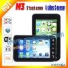 Big screen chinese mobile phones M3