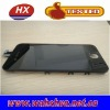 Black LCD Digitizer Assembly for IPhone 4S with top quality