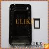 Black Sim Housing For iPhone 3GS
