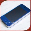 Blue lcd conversion kit for iphone 4 with high copy quality
