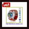 Bluetooth Dual Sim S768 Quadband wrist watch mobile phone + 2GB