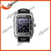 "Bluetooth touch screen wrist watch phone W688 128M Bulit-in 1.3"" Triband Handsfree 3pcs/lot"