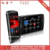 Brand 9550 TF Card Support Touch Screen 3G Mobile Phone GPS