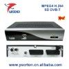 Brand New SD DVB-T receiver