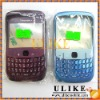 Brown & Blue Housing 8530 For BlackBerry
