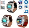 Built-in 1GB KK Video 3G Touch Screen Wrist Watch Mobile Phone
