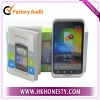 "C-A007 4.0"" Touch Screen GPS Android 2.3 Cell Phone"