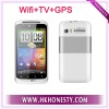C-A007 MTK6573 Android 2.3 Cell Phone with Wifi TV GPS