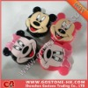 C112 Mickey Minnie Cartoon Cell Phone