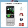 C3-01 Dual sim TV java mobile