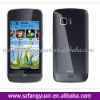 C5-03 Dual Sim Touch Screen Mobile Phone