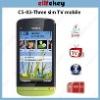C5-03 Three SIM Three Standby TV c5-03