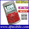 C6000 Low Price GSM Qwerty Keyboard Mobile Phone