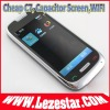 C7 cell phone, WIFI,3.5inch capacitive screen