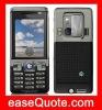 C702 Bar Cellular Phone