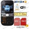 C8000 WIFI Phone
