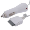 CAR CHARGER for Apple iPhone 3G iPod Touch Nano Classic