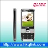 CDMA mobile phone C6600 QLINK CDMA 450Mhz 2.4'' TFT LCD