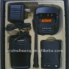 CE Approval xinchuang portable vhf/uhf two way radio