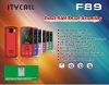 CITYALL F89 Dual SIM Dual Standby Mobile Phone