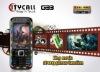 CITYALL G33 Dual SIM Dual Standby Mobile Phone