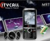 CITYALL M97 Dual SIM Dual Standby Mobile Phone (HiFi Speaker)