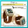 Camera watch phone K1 with Bluetooth