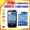 Capacitive Android Mobile G710e