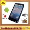 Capacitive mobile phone h4000 android phone