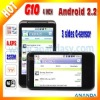 Capacitive smart mobile G10