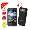Capacitive touch Android Mobile Phone
