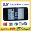 Capacitive touch screen cell phone F7