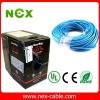 Cat6 plenum networking lan cable