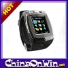 Cell phone Watch-Touch Screen Bluetooth Watch With Camera 007+