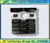 Cell phone accessory keypad for Sony Ericsson z500